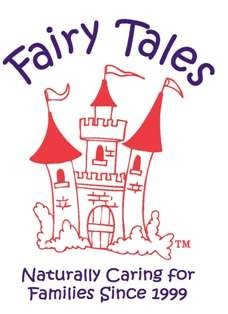 Fairy Tales Hair Care Lice Rosemary Repel & LiceGoodbye Giveaway