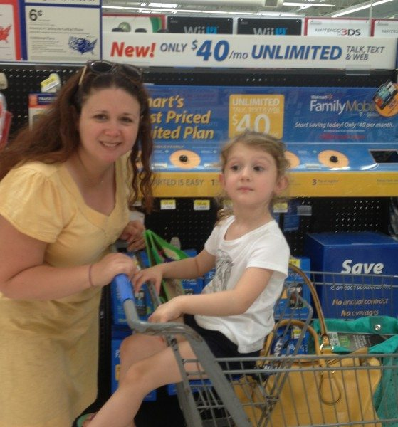 Shopping for Walmart Family Mobile Plan for Lowest Price Rate Plan