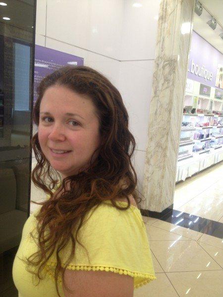 Before Pic #DuaneReade #cbias #Shop