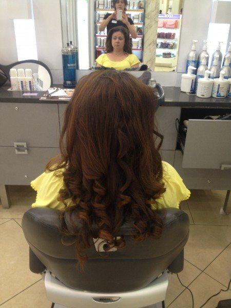 #DuaneReade Hair Salon in NYC