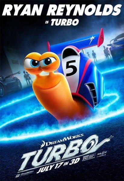 Turbo-Character Ryan Reynolds