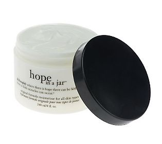 qvc hope in a jar