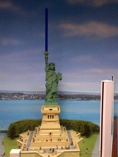 StarWars Statue of Liberty