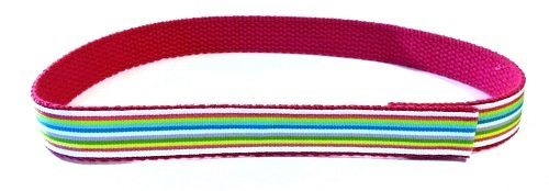 Cute Beltz Candy Stripe Girls Belt