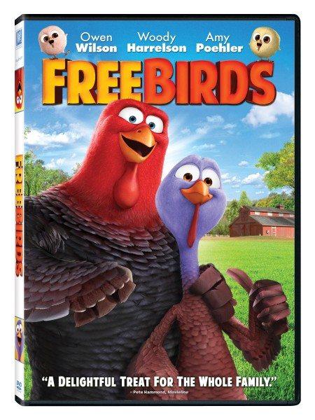 imagesFreeBirds_DVD_Spine
