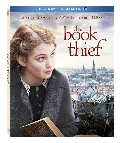 The Book Thief Giveaway