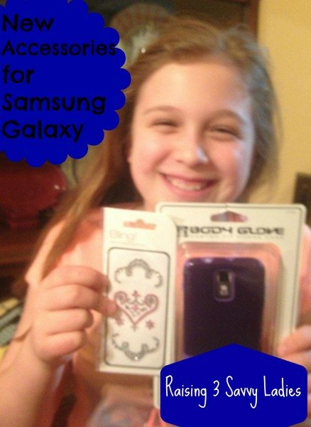 Samsung Galaxy Accessories at Walmart #shop