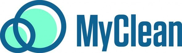 my clean logo