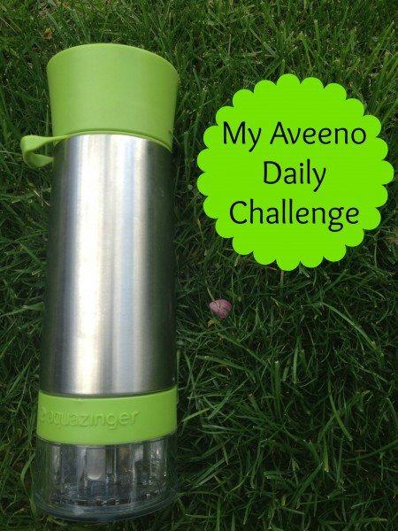 Aveeno Daily Challenge