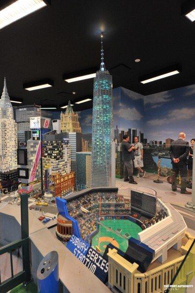 Legoland OneWTC-Wide