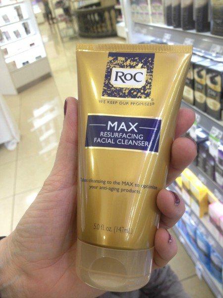 Roc Facial Cleanser #shop