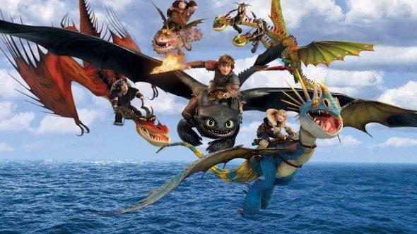 HTTYD Dragonpedia