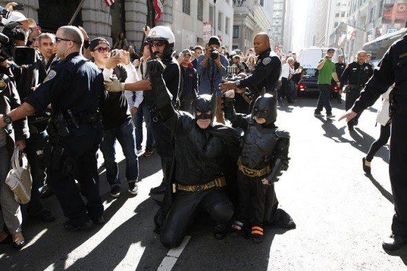 Batkid Begins with Batman