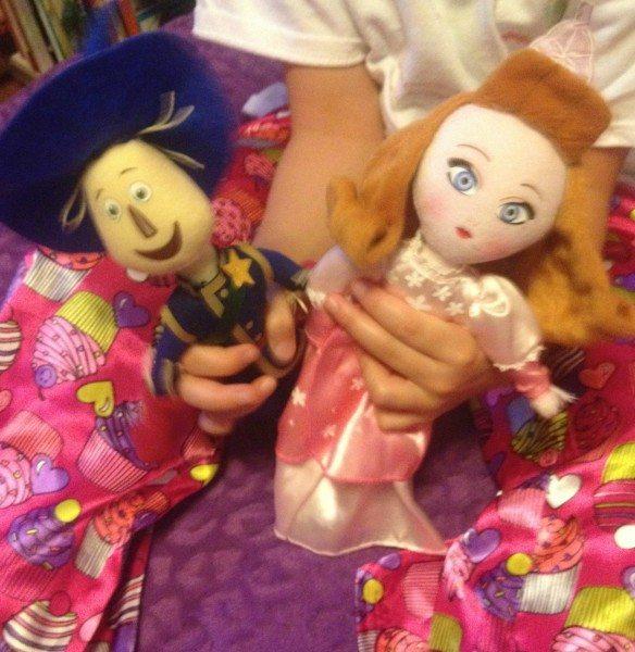 Madame Alexader Legends of Oz