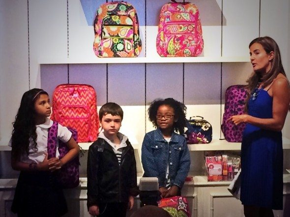 Momtrends Back to School Models #btsstyle