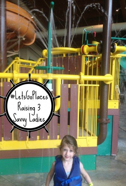 R3SL Great Wolf Lodge