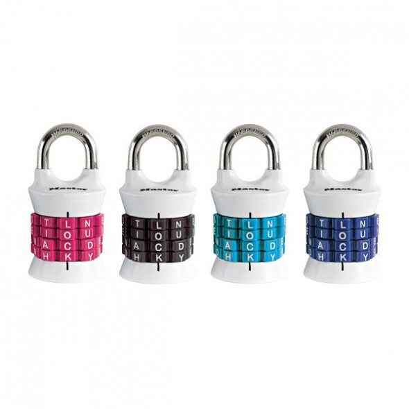 Locks for Middle Schoolers