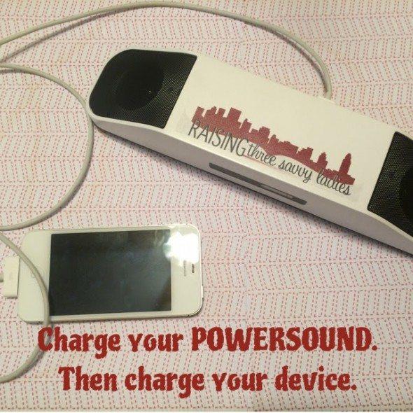 Powersound II
