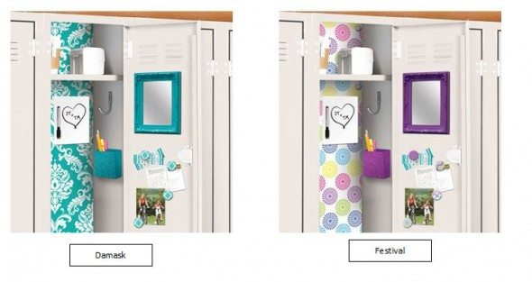 Wall Pops Locker Kits 2