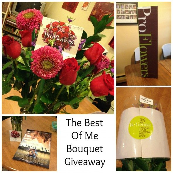 Proflowers Giveaway Collage