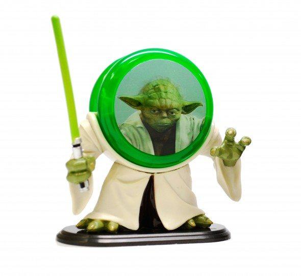 Yo Men Yoda