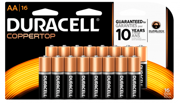 a batteries