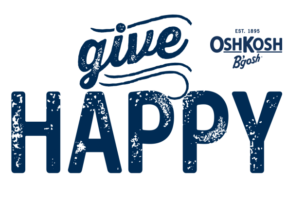 give happy