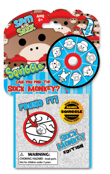 sockmonkey