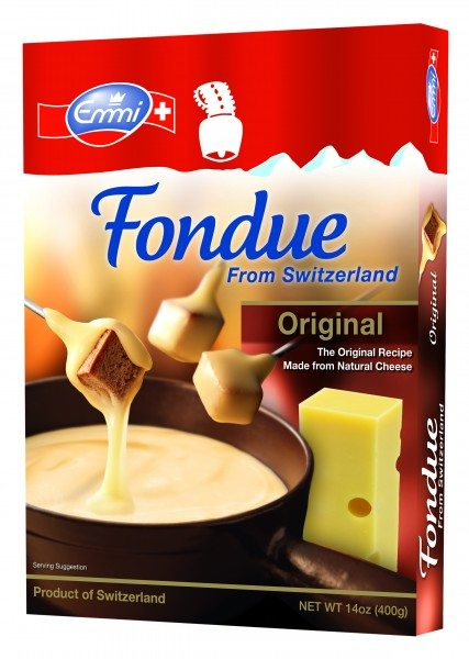 Fondue Original Box