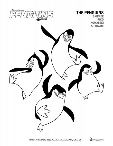 Penguins_ColoringPages1