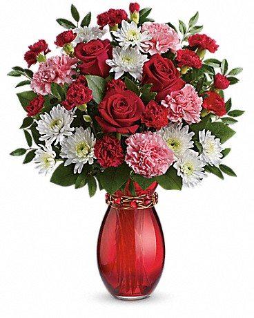 Teleflora Flowers
