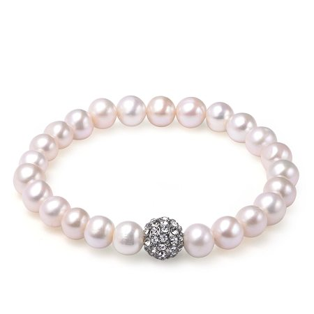 avalon pearls bracelet