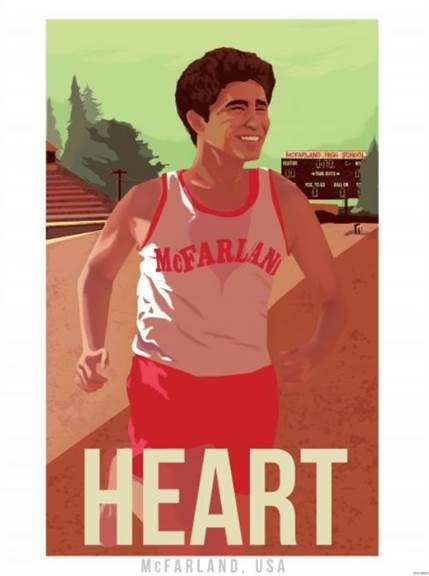 mcfarland heart