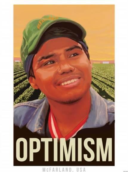 mcfarland optimism