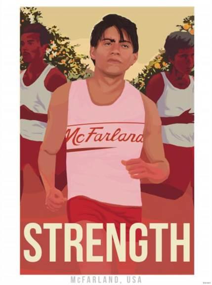 mcfarland strength