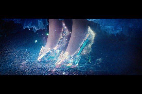 Cinderellaslippers