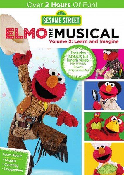 ELmo musical