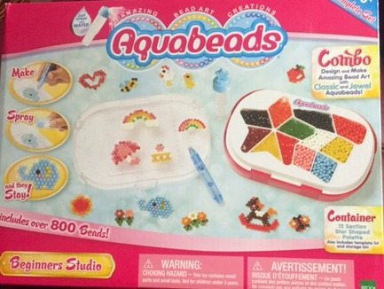 Aquabeads Beginner Kit