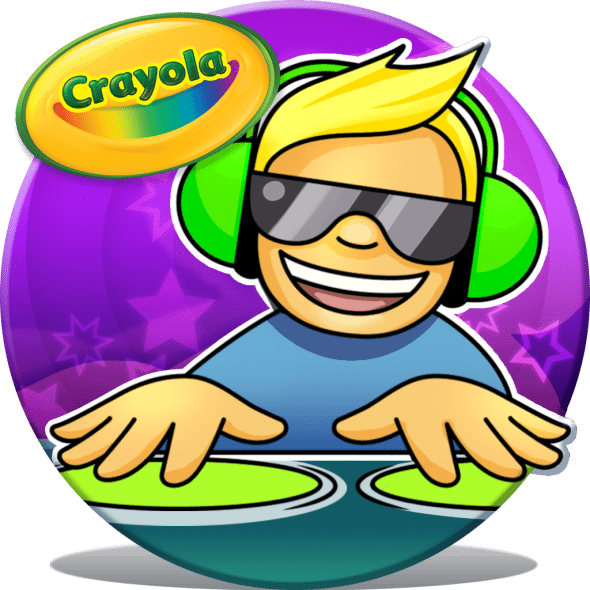 CrayolaDJ