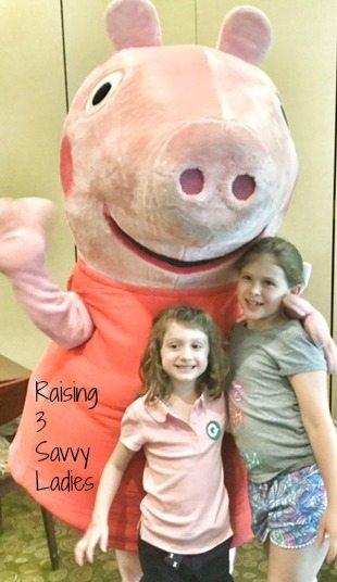 Peppa Pig R3SL