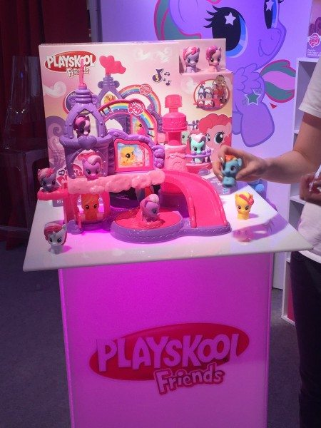 Playskool Friends My Little Pony
