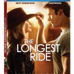 The Longest Ride - BD