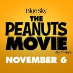 The Peanuts Movie November 6