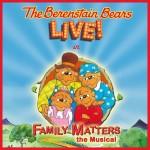 Berenstein BEars musical