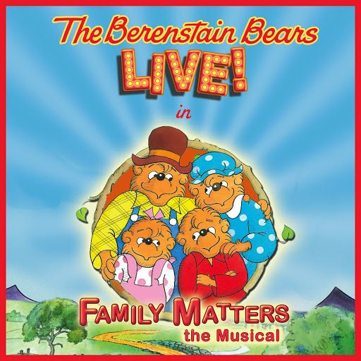 Berenstein BEars musical