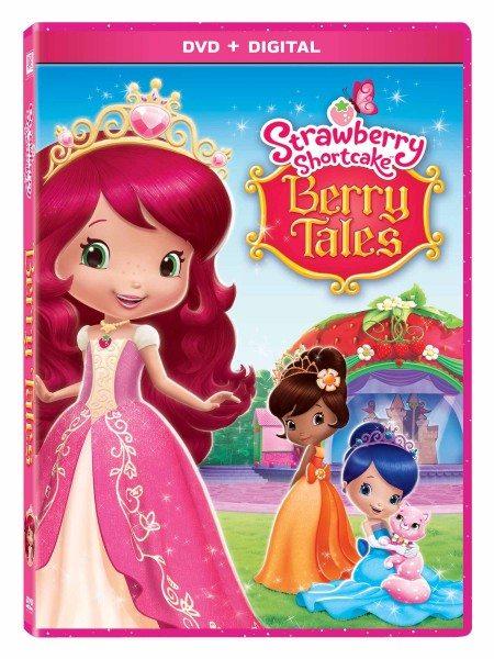 BerryTales_DVD Giveaway