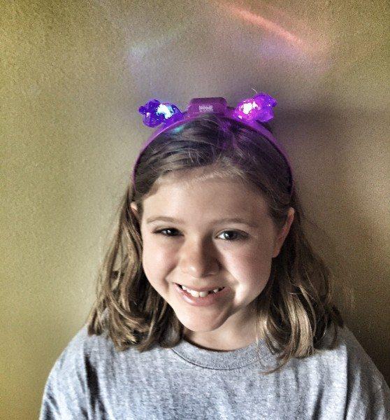 Home Boov headband