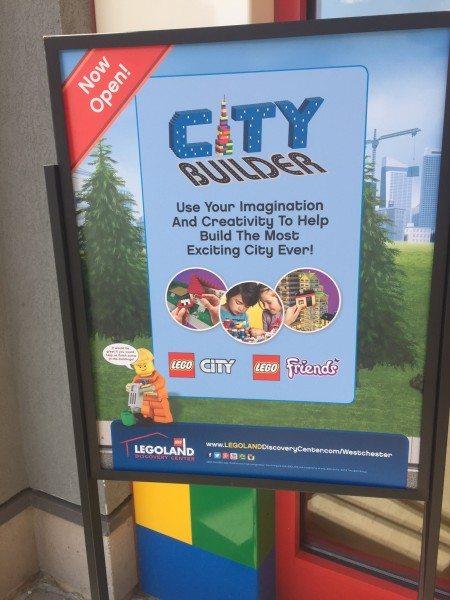 City Builder Legoland Westchester