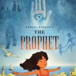 Kahlil Gibran The Prophet Movie Poster