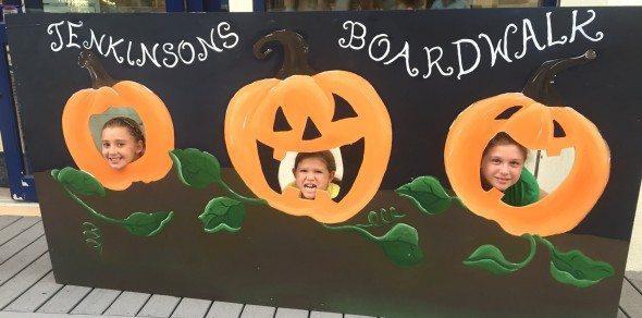 Jenkinsons Halloween